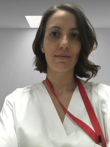 Carolina Soledad Romero García