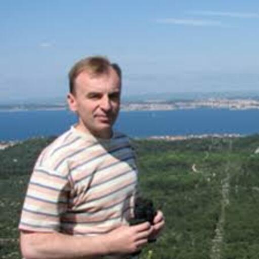 Miroslav Benić