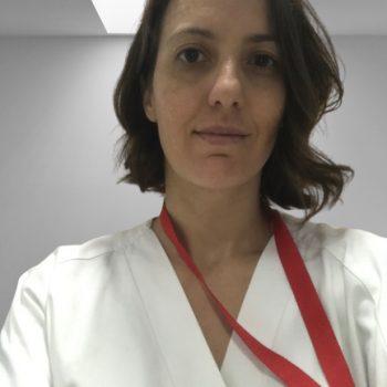 Carolina Soledad Romero