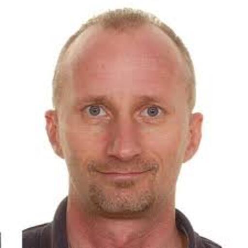 Søren Saxmose Nielsen